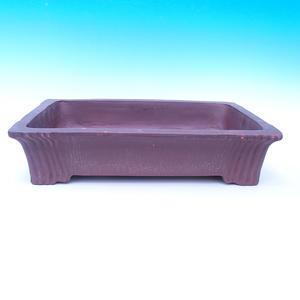 Bonsai miska 50 x 37 x 11 cm
