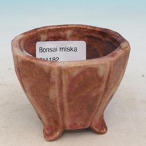 Keramicka bonsai miska