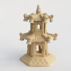 Keramická figurka - Altan S-8