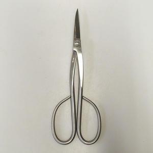 Nůžky dlouhé 205 mm - Nerez + pouzdro ZDARMA