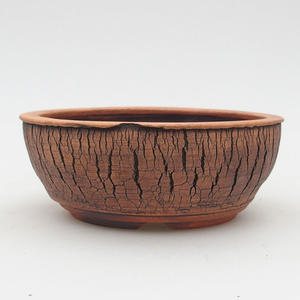 Keramická bonsai miska - 2.jakost