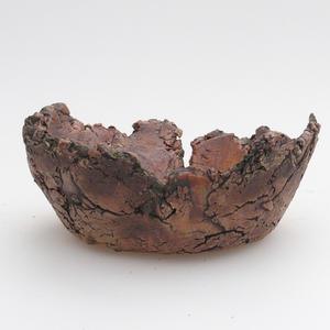 Keramická Skořápka 2.jakost - páleno v plynové peci 1240 °C