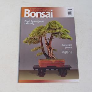 časopis bonsaj - CBA 2010-2