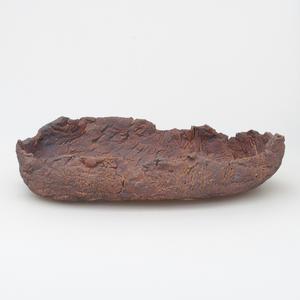 Keramická Skořápka - páleno v plynové peci 1240 °C