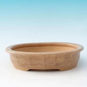 Keramická bonsai miska CEJ 22
