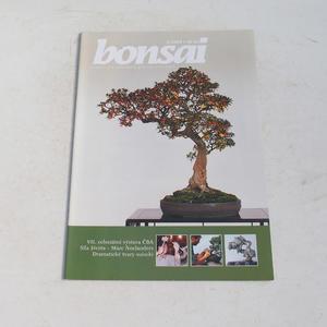 časopis bonsaj - CBA 2004-3