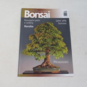 časopis bonsaj - ČBA 2013-3