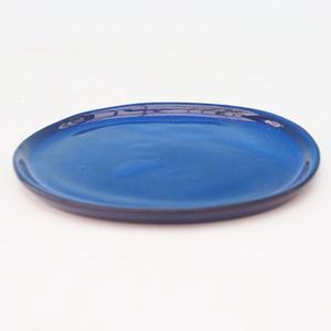 Bonsai podmiska H 30, modrá