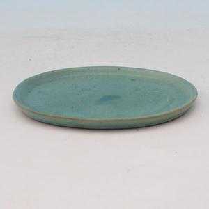 Bonsai podmiska H 30, zelená