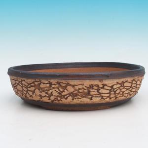 Miska pálená v peci na drevo 1320 stupňov