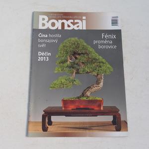časopis bonsaj - CBA 2013-4
