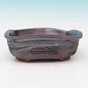 Miska pálená v peci na dřevo 1320 stupňů