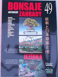 Bonsaje a Japonské zahrady č.49