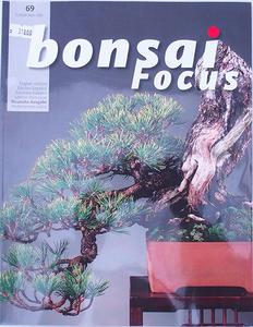 Bonsai  focus - německy č.69