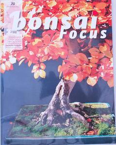 Bonsai focus - německy č.70