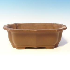 Bonsai miska 31 x 25 x 10 cm