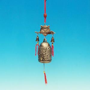 Zvonek tygr