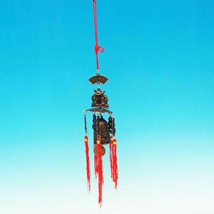 Zvonek 2 budhové