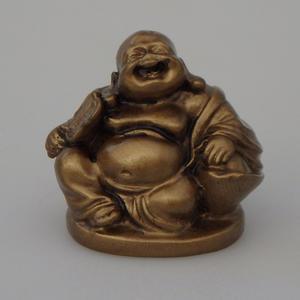 Budha malý zlatý