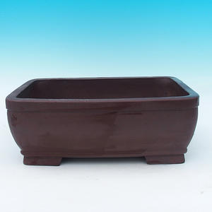 Bonsai miska 34 x 25 x 12 cm