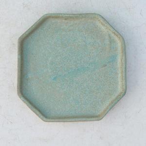 Bonsai podmiska H 13, zelená
