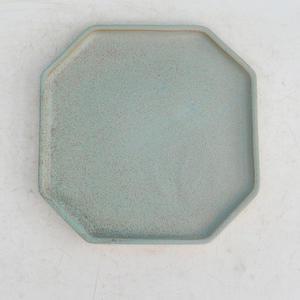 Bonsai podmiska H 14, zelená