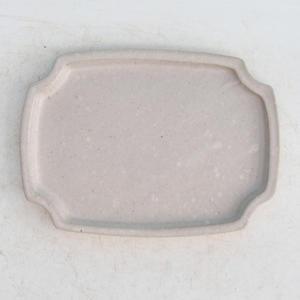 Bonsai podmiska H 17, béžová