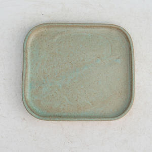 Bonsai podmiska H 37, zelená