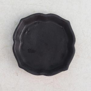 Bonsai podmiska H 95, čierna