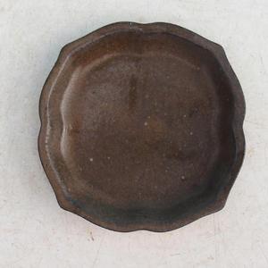 Bonsai podmiska H 95, hnědá