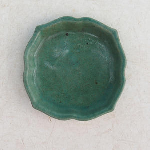 Bonsai podmiska H 95, zelená