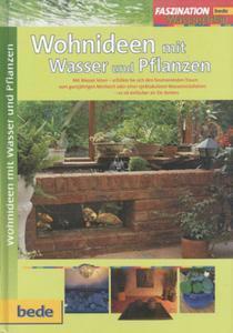 Wohnideen mit Wasser und Pflanzen