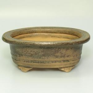 Keramická bonsai miska CEJ 23