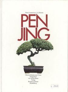 Pen jing -Ilona Lesniewicz, Li Zhimin 2