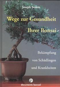 Wege zur Gesundheit Inher Bonsai - Josef Somme 3