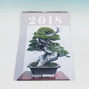 kalendár 2018