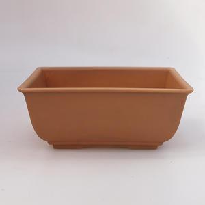 Bonsai miska plast MP-1 béžová, béžová