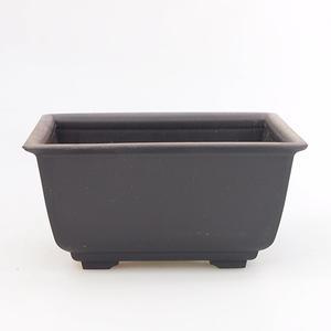 Bonsai miska plast MP-3 -černá, Černá