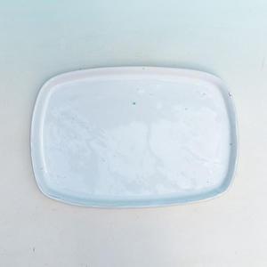 Bonsai podmiska H10, biela