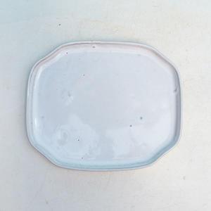 Bonsai podmiska H 32, biela