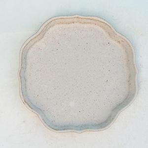 Bonsai podmiska H 06p, béžová