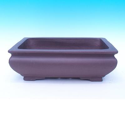 Bonsai miska 41 x 28 x 13 cm - 1