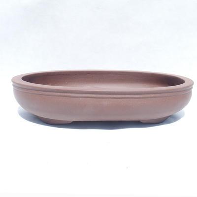 Bonsai miska 43 x 35 x 9 cm - 1