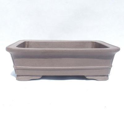 Bonsai miska 40 x 31 x 11 cm - 1