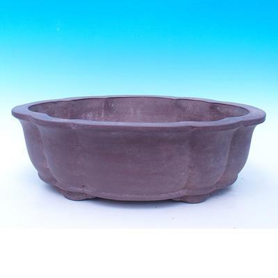 Bonsai miska 55 x 44 x 18 cm - 1