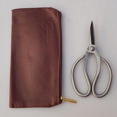 Nožnice Na prestrih 15,5 cm + PUZDRO ZADARMO - 1
