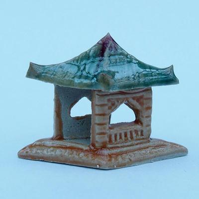 Keramická figurka - Altán S-26 - 1