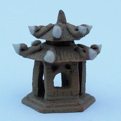 Keramická figurka-Altán S-18 - 1