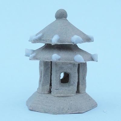 Keramická figurka - Altán S-14 - 1