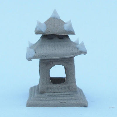 Keramická figurka - altán S-16 - 1